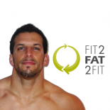 Fit2Fat2Fit DietBet #2