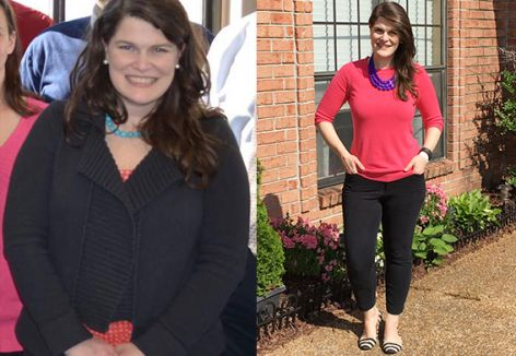 Success Story 152 Kate Lost 55 Lbs