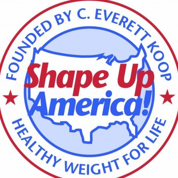 It's time to Shape Up America!